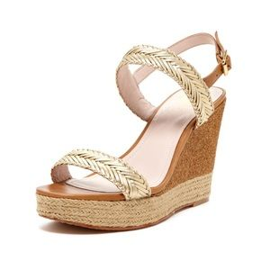 Vince Camuto Tazma Wedge Sandals